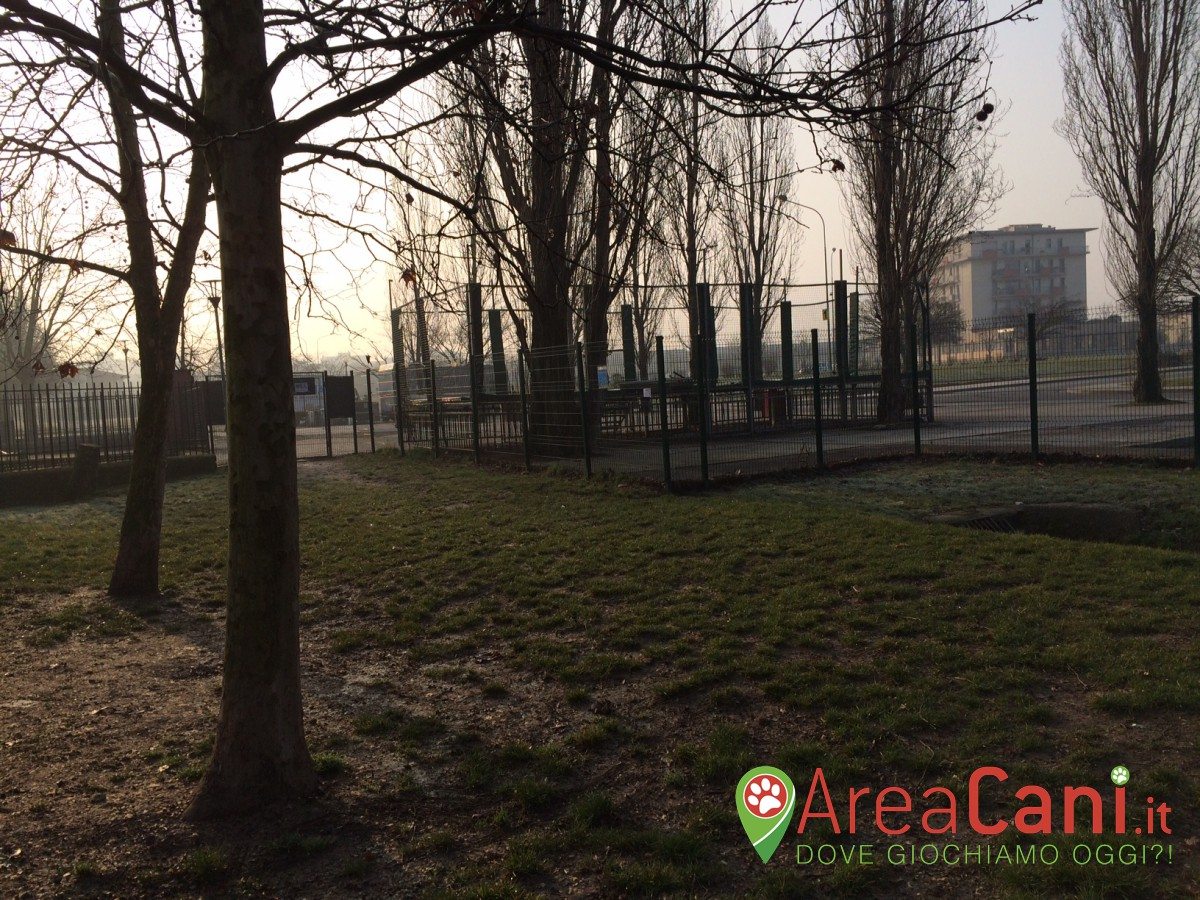 Dog Park Brescia - Parco Ducos
