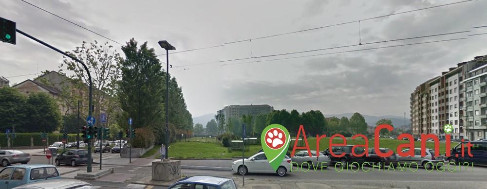 Dog Park Torino - Giardino Cesare Valperga di Masino