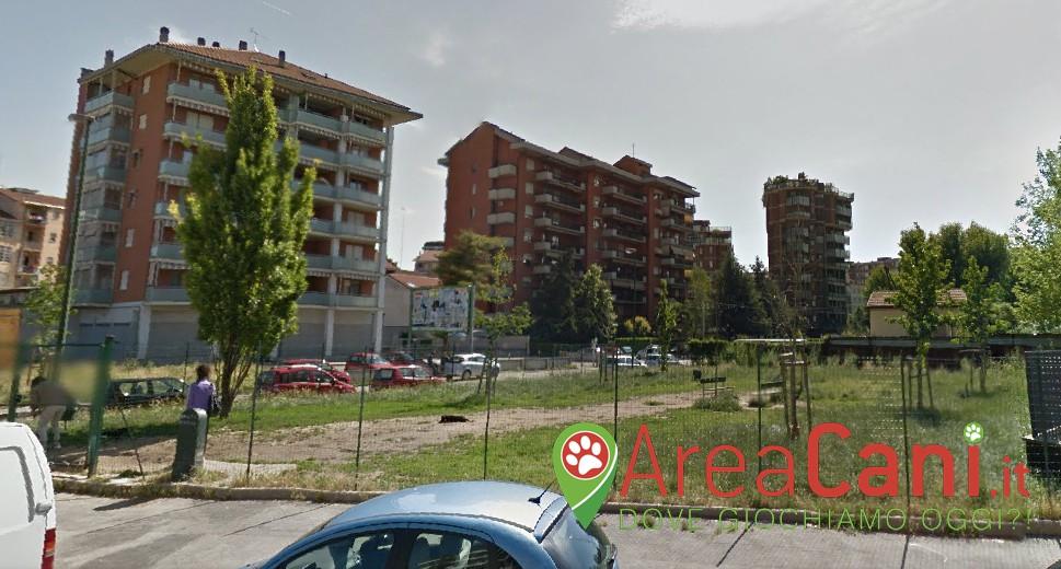 Dog Park Torino - corso Cosenza/via Castelgomberto