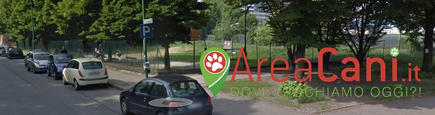 Dog Park Torino - via Marsigli