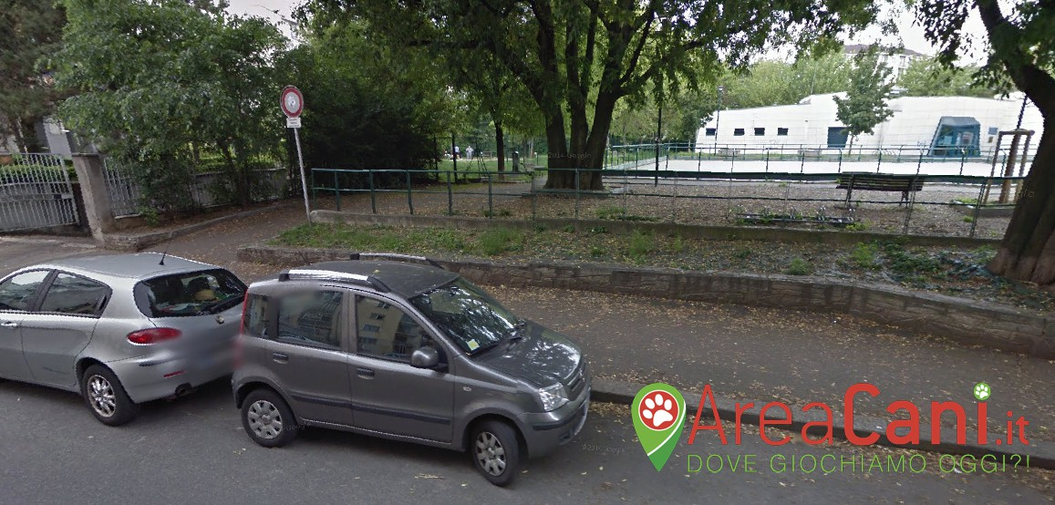 Dog Park Torino - via Osasco/via Rivalta