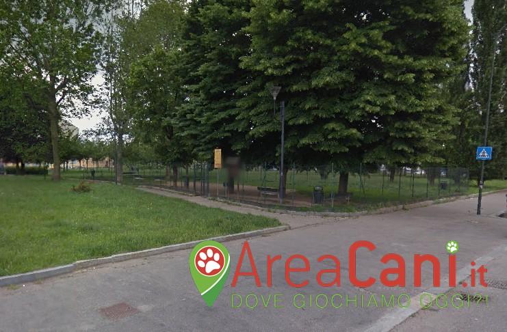 Dog Park Torino - Giardino Piredda
