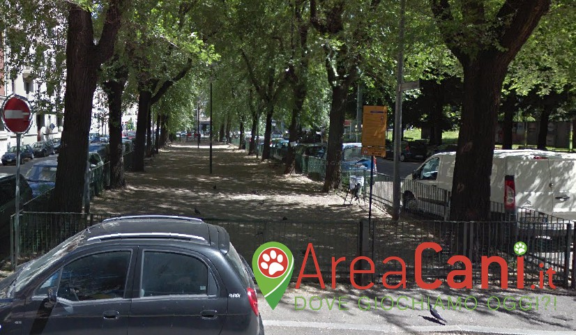 Dog Park Torino - corso Ciriè