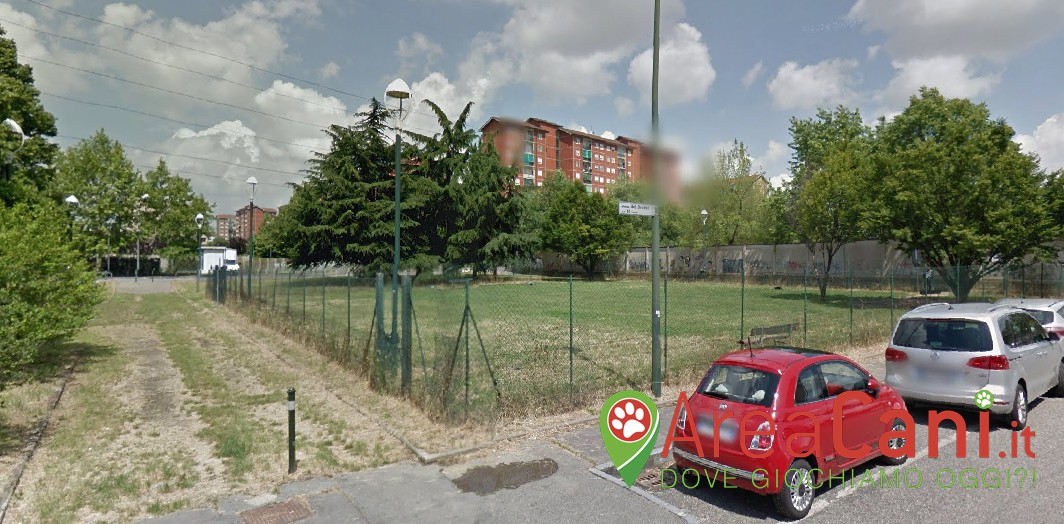 Dog Park Torino - via Faccioli