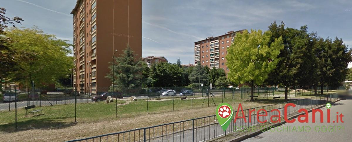 Dog Park Torino - corso Taranto/via Tartini