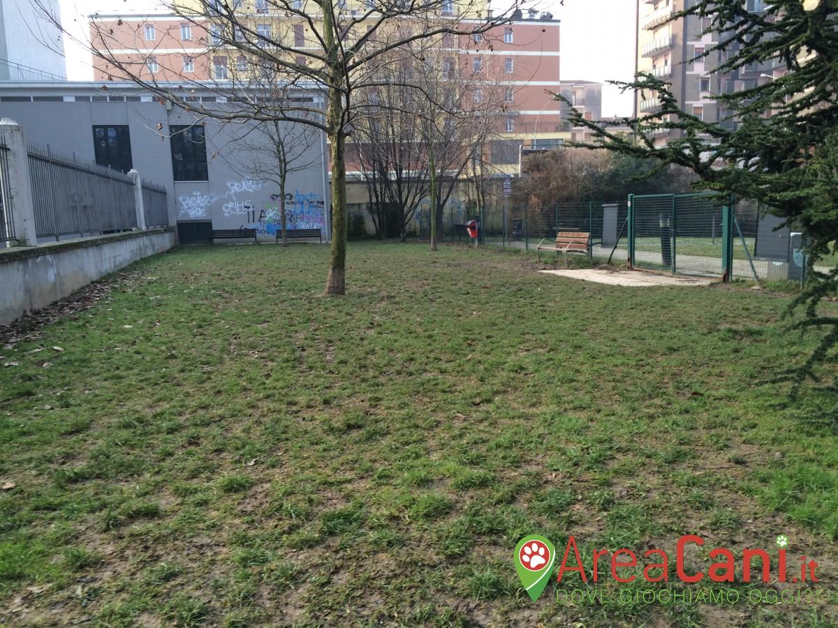 Dog Park Brescia - Parco Torri Gemelle