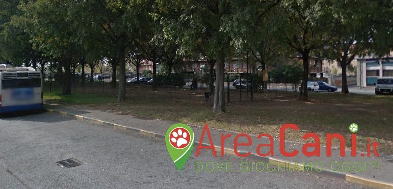 Dog Park Torino - strada delle Cacce/strada Castello di Mirafiori