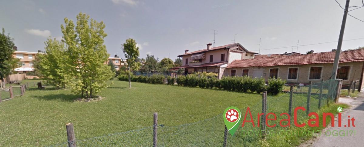 Dog Park Pordenone - Largo Cervignano