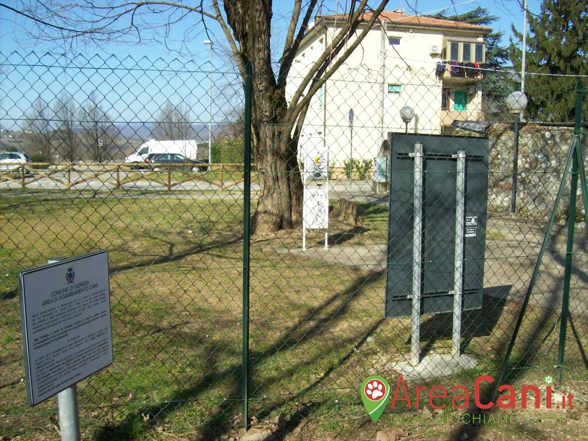 Dog Park Gorizia - Parco via Rocca