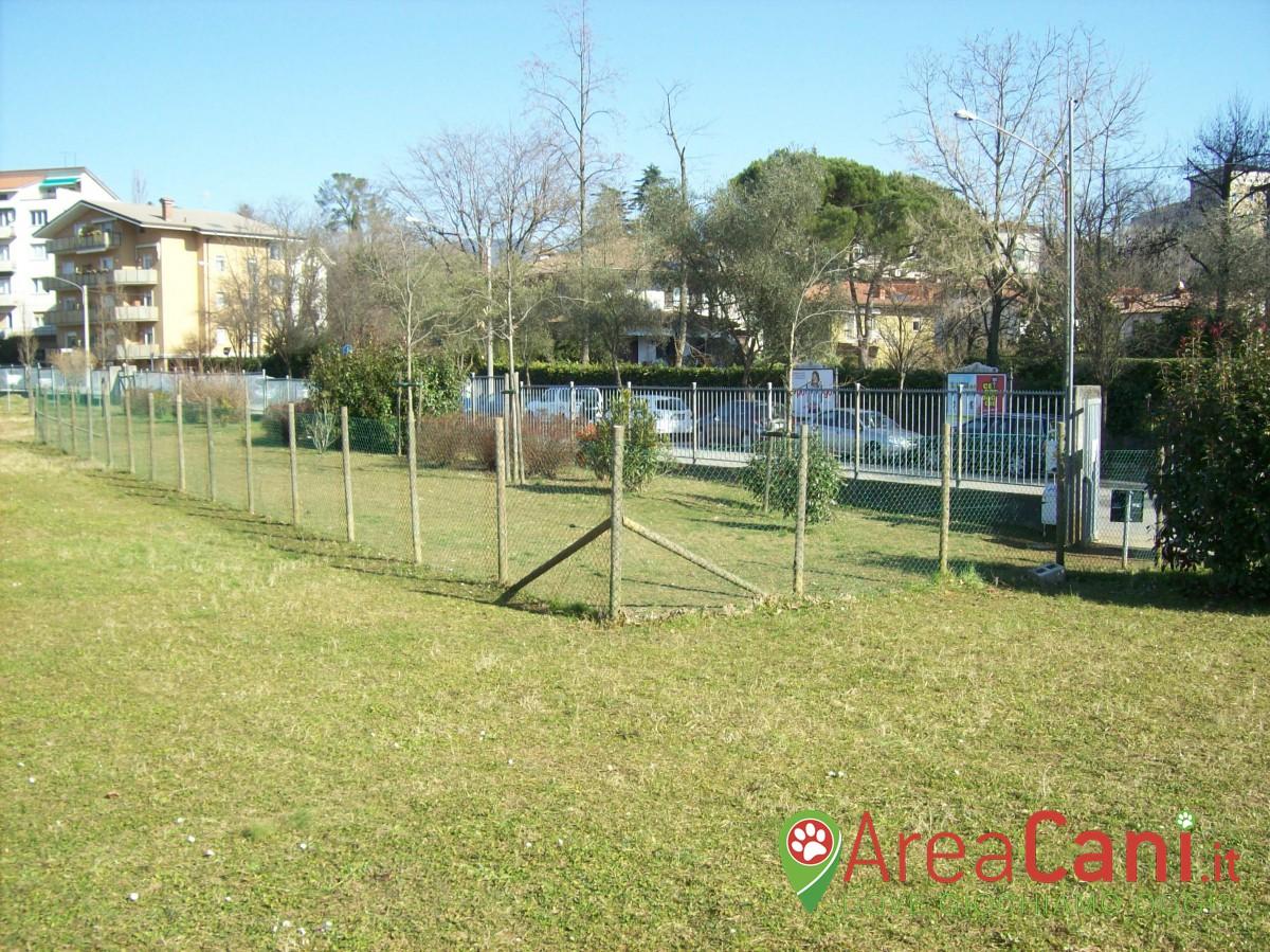 Dog Park Gorizia - Parco Baiamonti