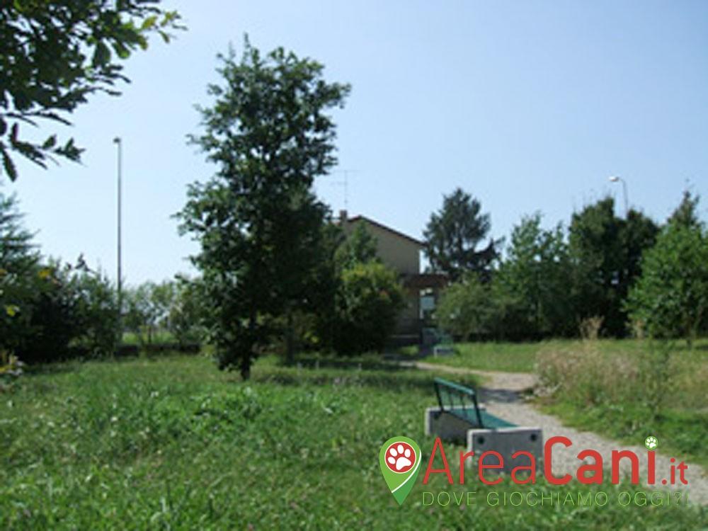 Dog Park Udine - Giardino Didattico