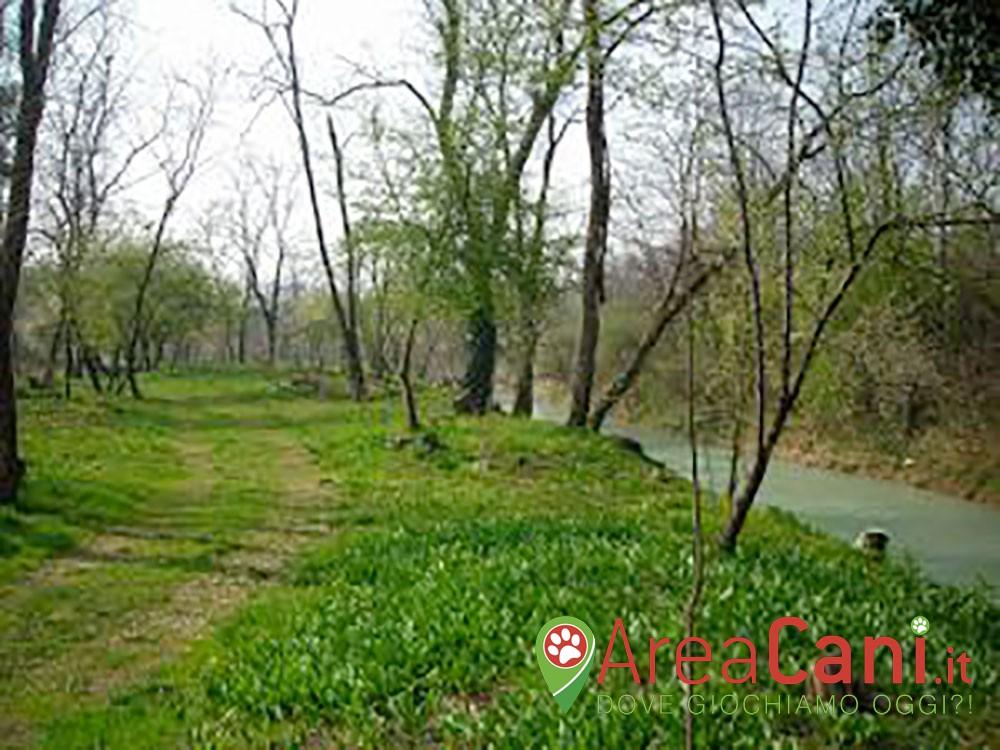 Dog Park Udine - Area Verde via dello Sport
