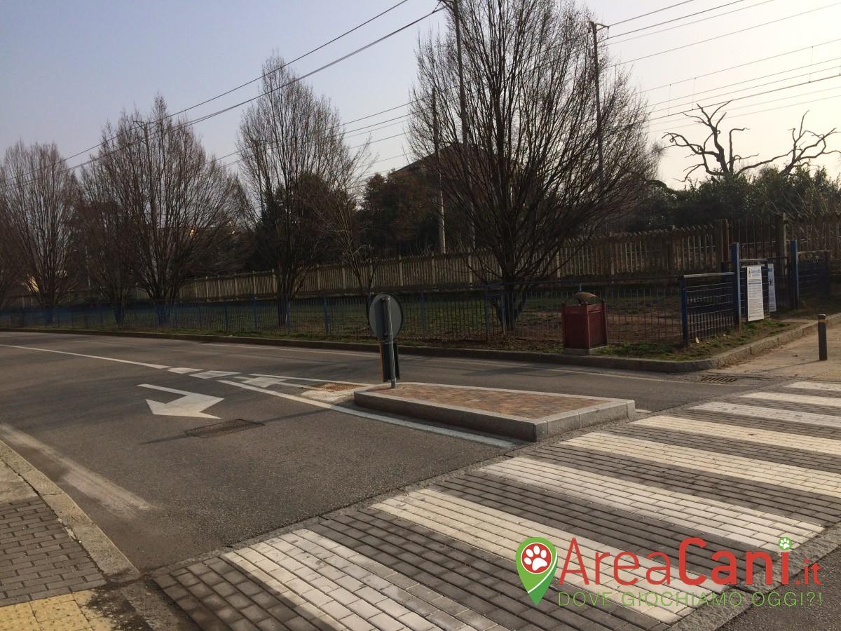 Dog Park Brescia - Parco Dordoni