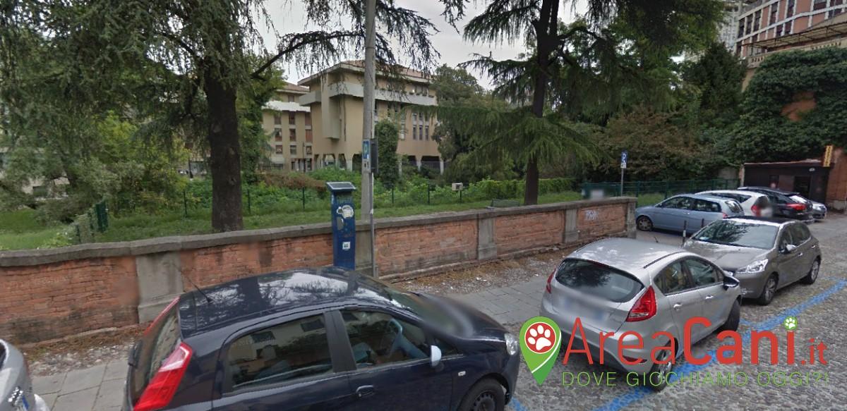 Dog Park Padova - Riviera dei Mugnai