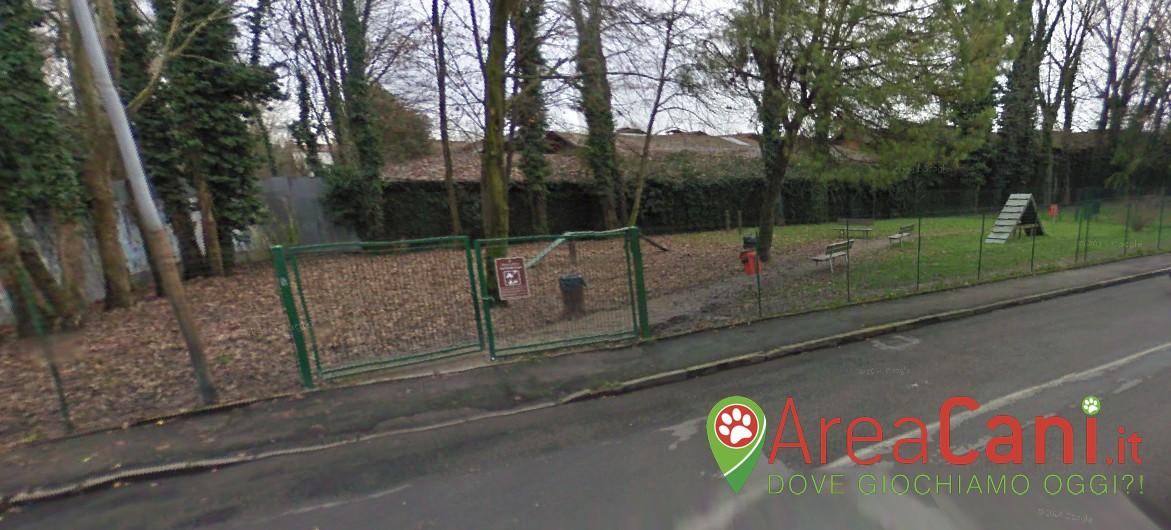 Dog Park Padova - via De Cetto/via Cortivo