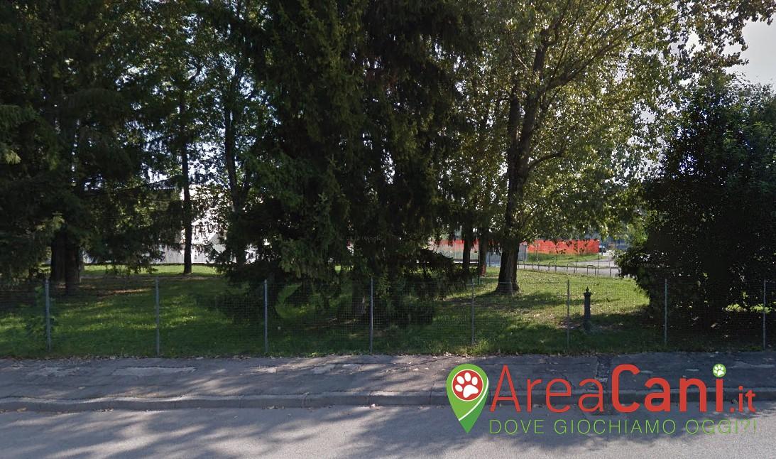 Dog Park Padova - Giardino San Lazzaro