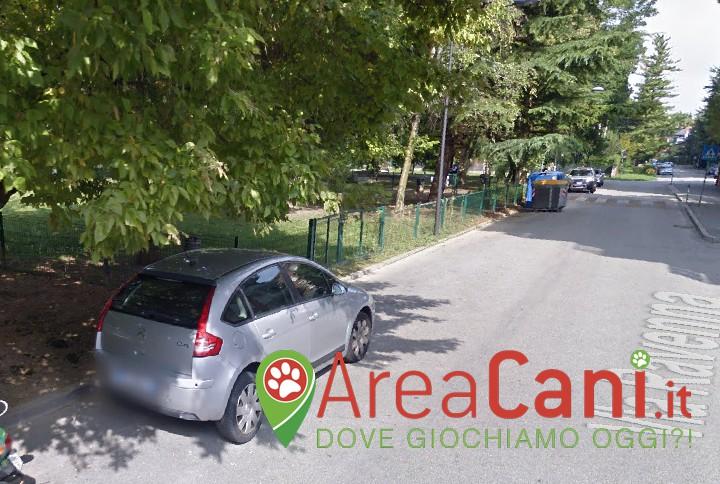 Dog Park Padova - via Ravenna