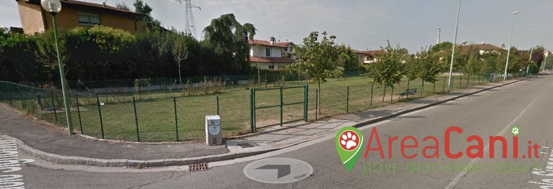 Dog Park Brescia - Parco Lucio Battisti