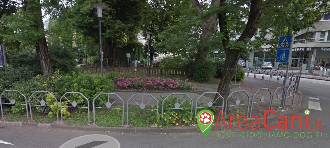 Dog Park Trento - Giardino di Piazza Centa