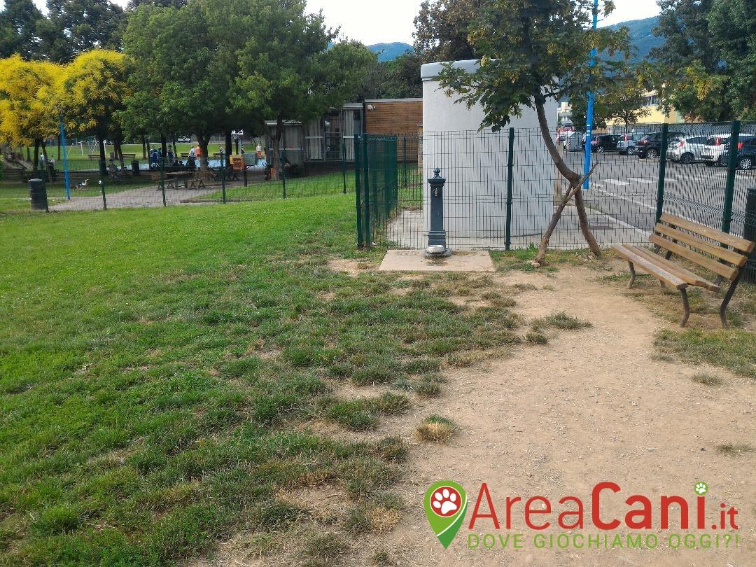 Dog Park Brescia - Parco Casazza