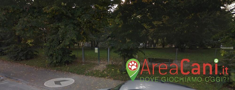 Dog Park Venezia - via Monte Cervino