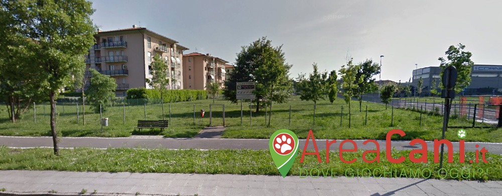 Dog Park Stezzano - viale Europa