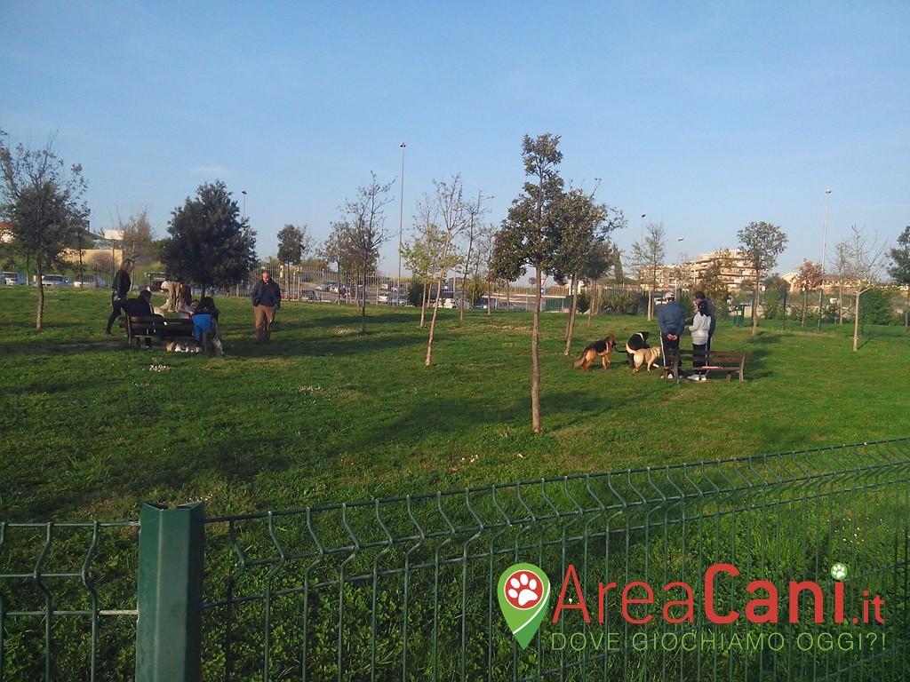 Dog Park Roma - Parco di Corto Maltese