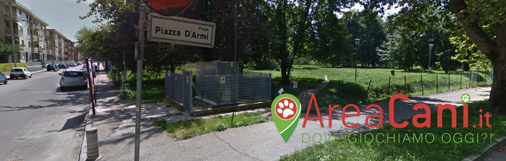 Dog Park Novara - Parco Bellaria