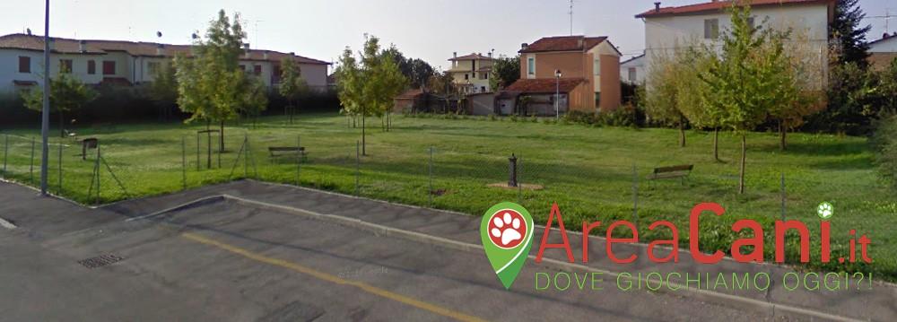 Dog Park Lugo - via Nervesa della Battaglia