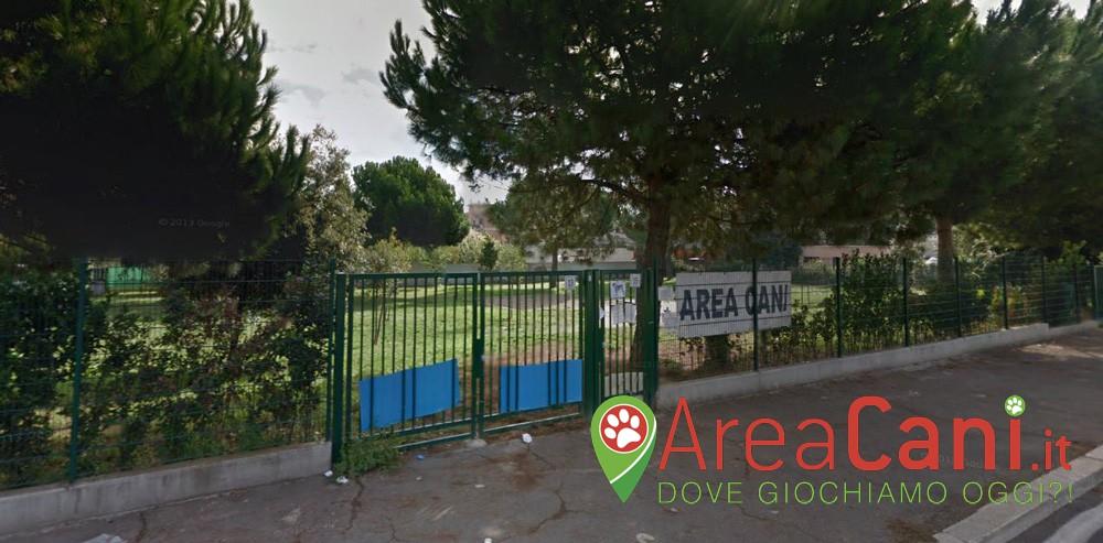 Dog Park Roma - La Rustica