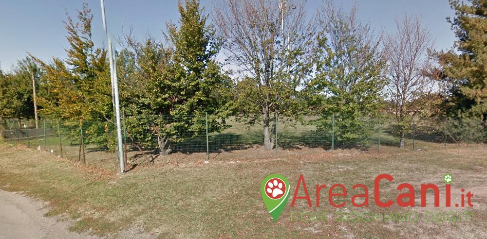 Dog Park Marcallo con Casone - via al Cimitero