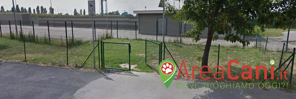 Dog Park Rozzano - via Monte Penice