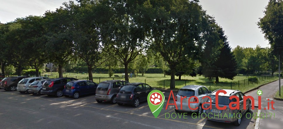Dog Park Milano - Parco del Fanciullo 2