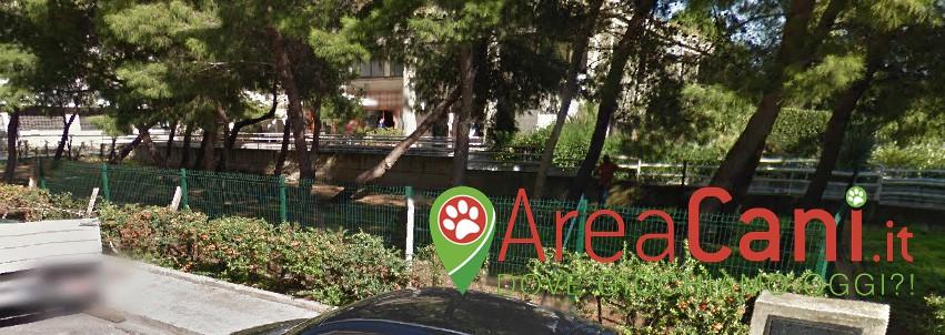 Dog Park Bari - Walter's Dog Park