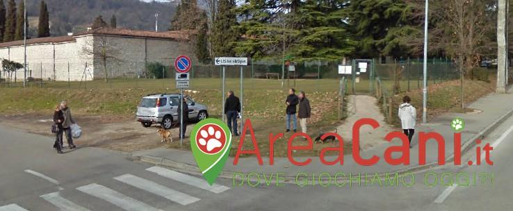 Dog Park Valdagno - viale Regina Margherita