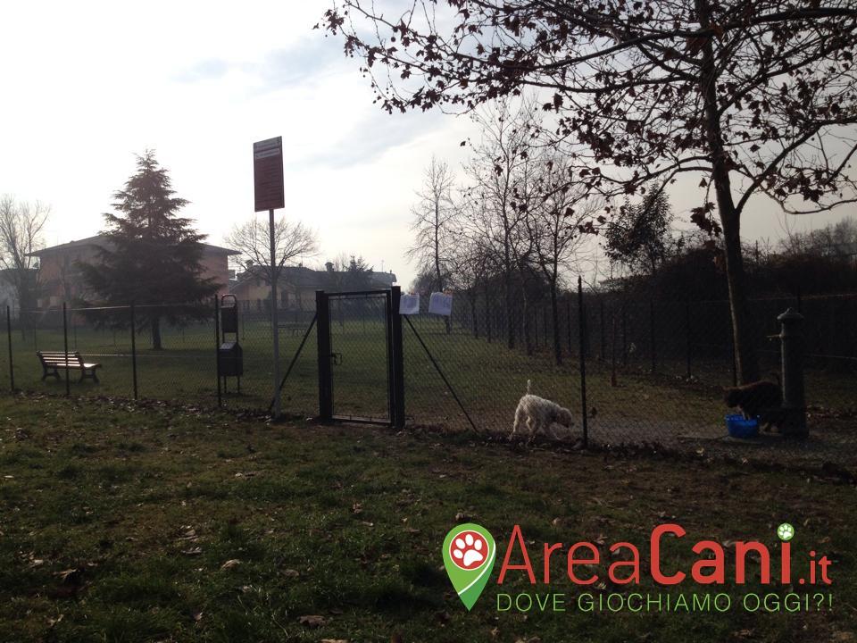 Dog Park San Mauro Pascoli - via Sandro Botticelli