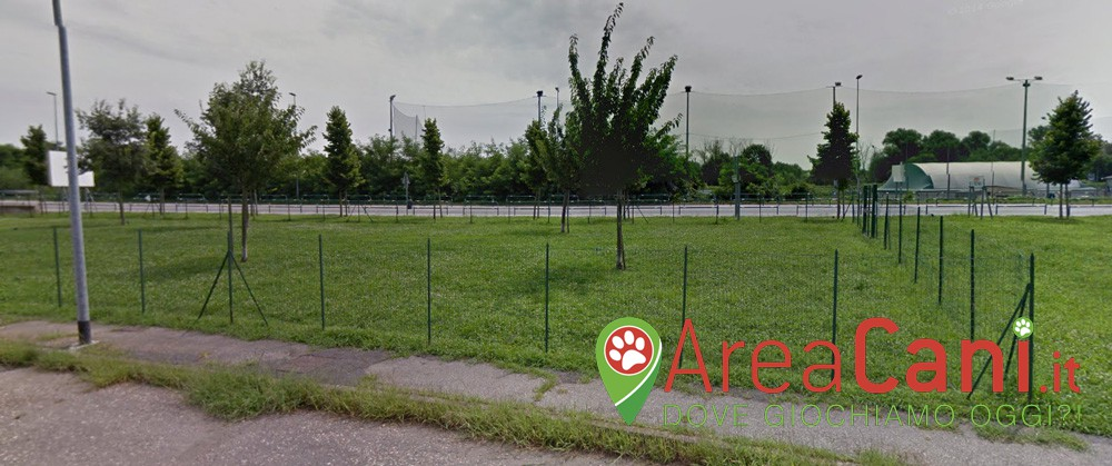 Dog Park Vercelli - via IV Novembre