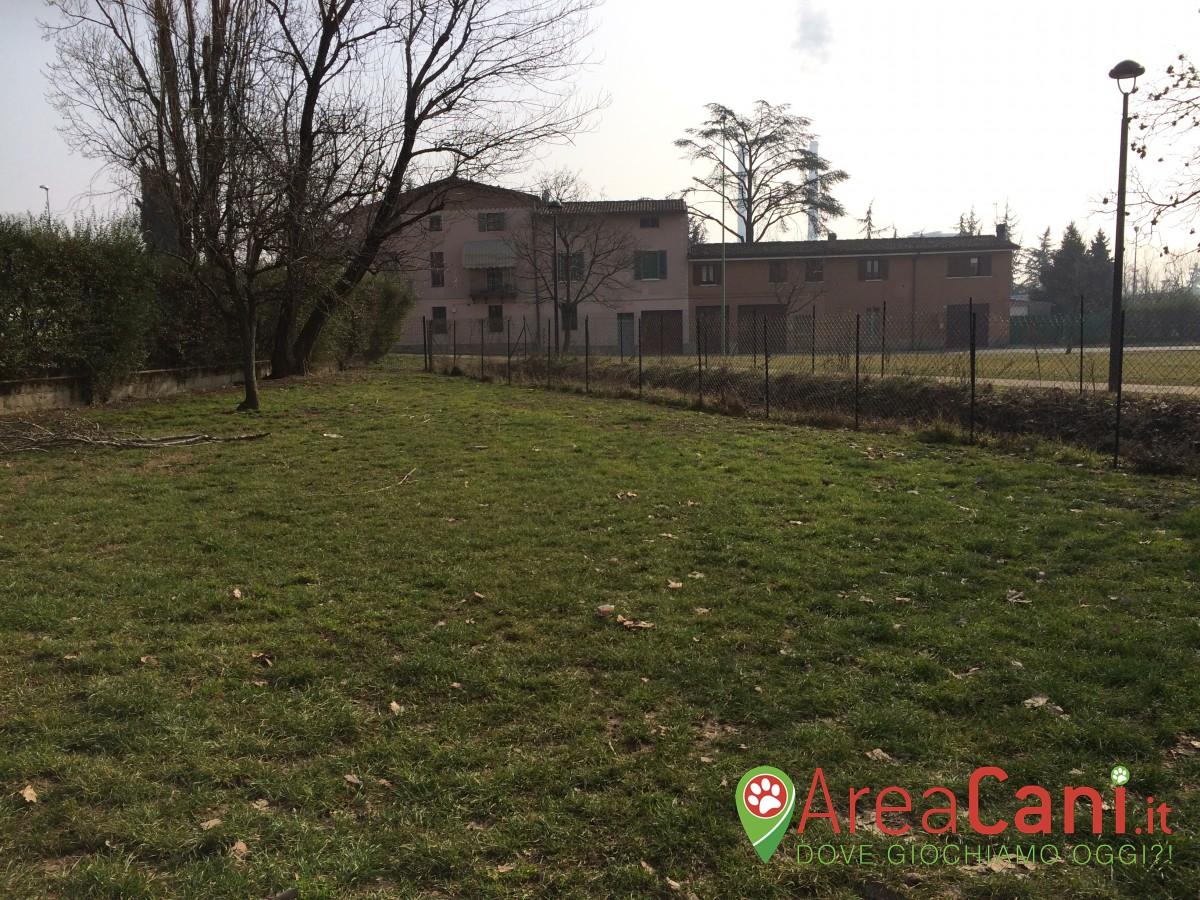 Dog Park Brescia - Parco Zorat