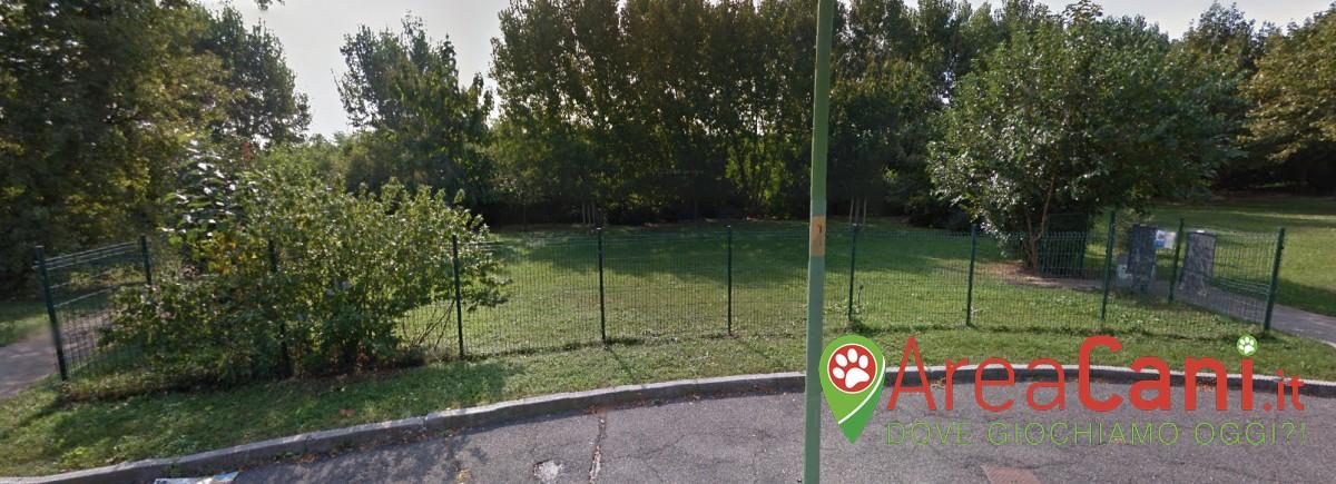 Dog Park Brescia - Parco Pertini