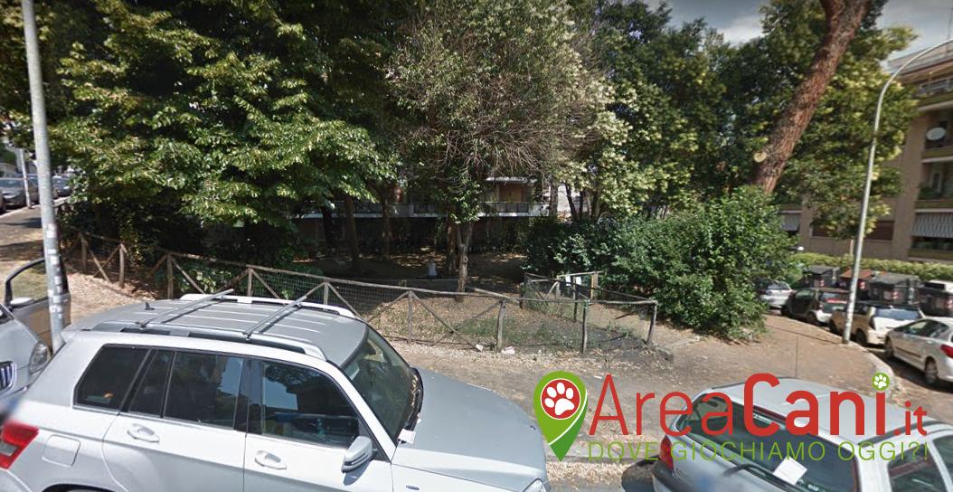 Dog Park Roma - via San Godenzo