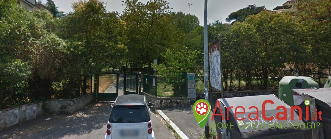 Dog Park Roma - Parco Tassoni