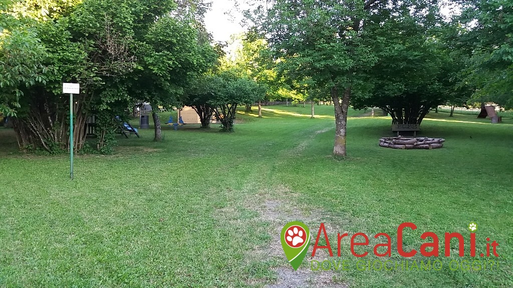Dog Park Berceto - Area Sgambamento Cani Lucia Vaioli (private)