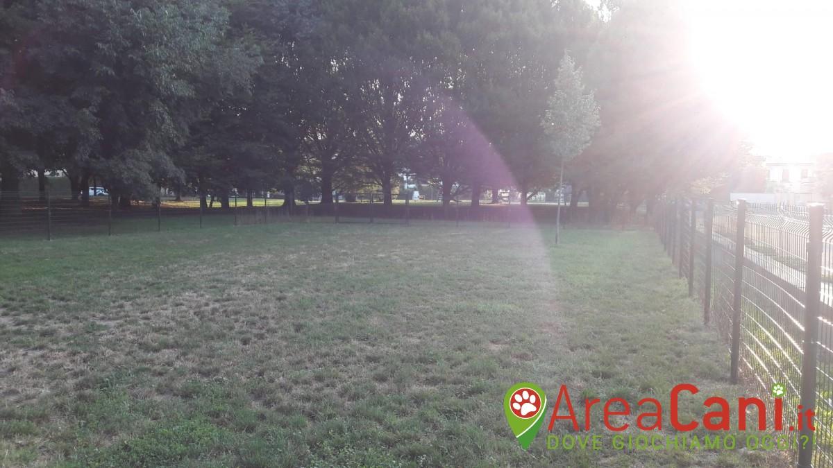 Dog Park Legnano - via Premuda
