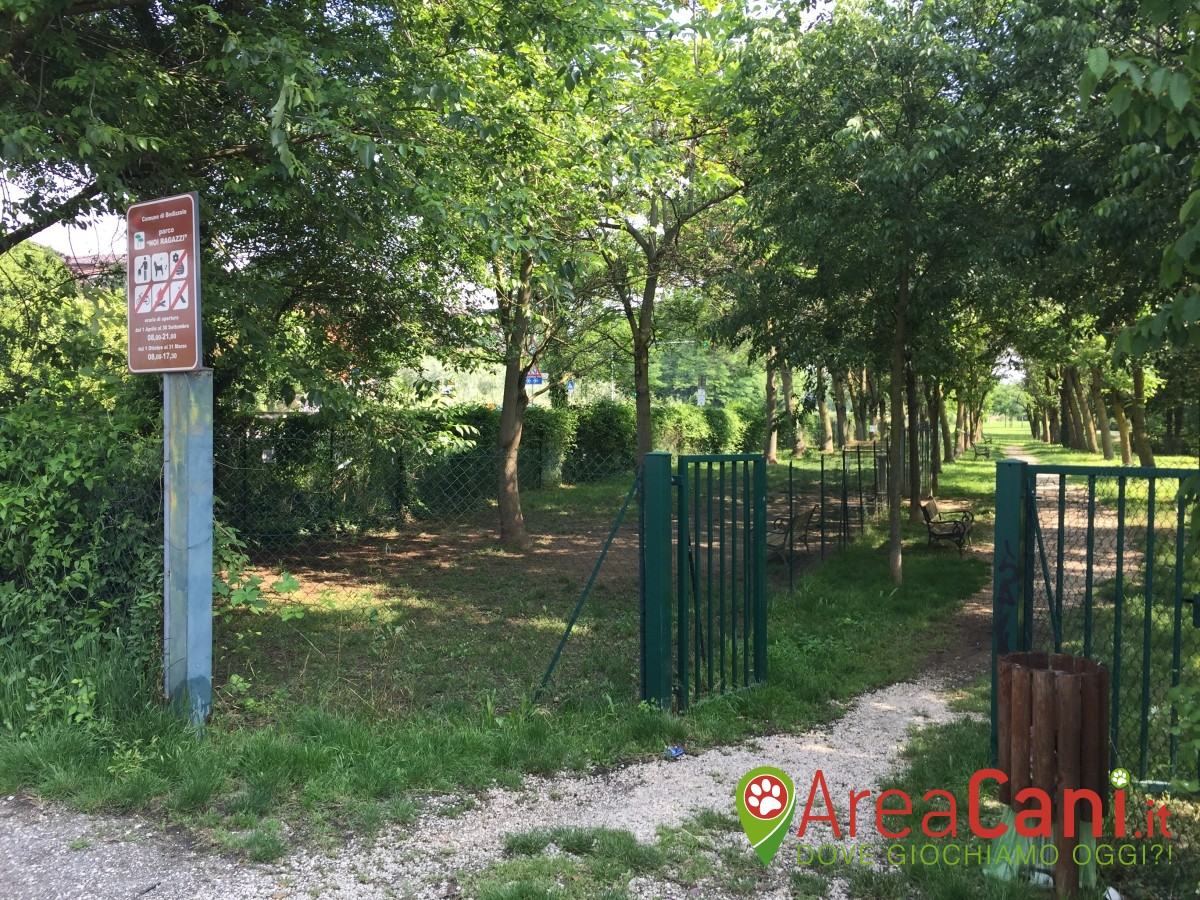 Dog Park Bedizzole - Parco Laghetto/Noi Ragazzi