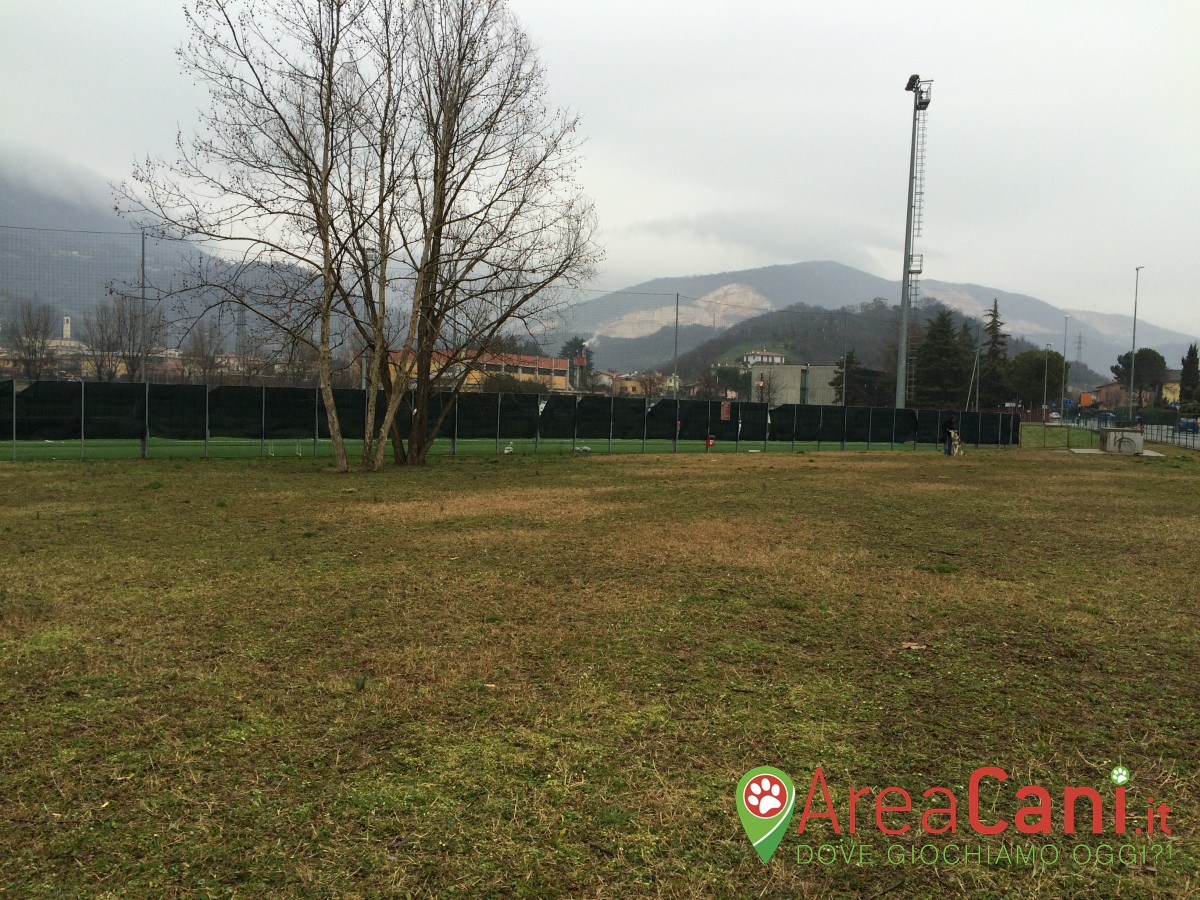 Dog Park Botticino - via Longhetta
