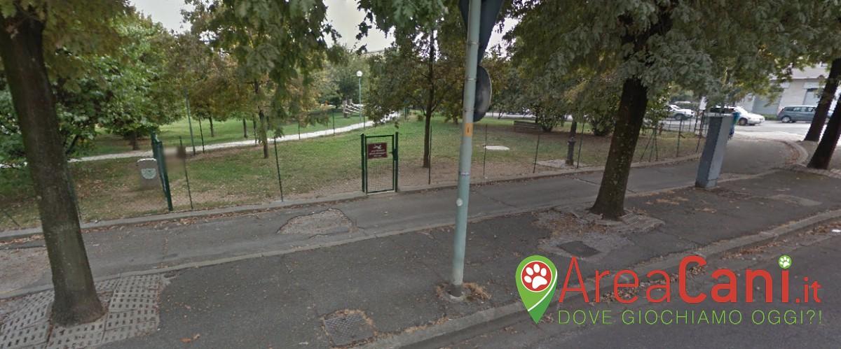 Dog Park Brescia - Parco Pescheto