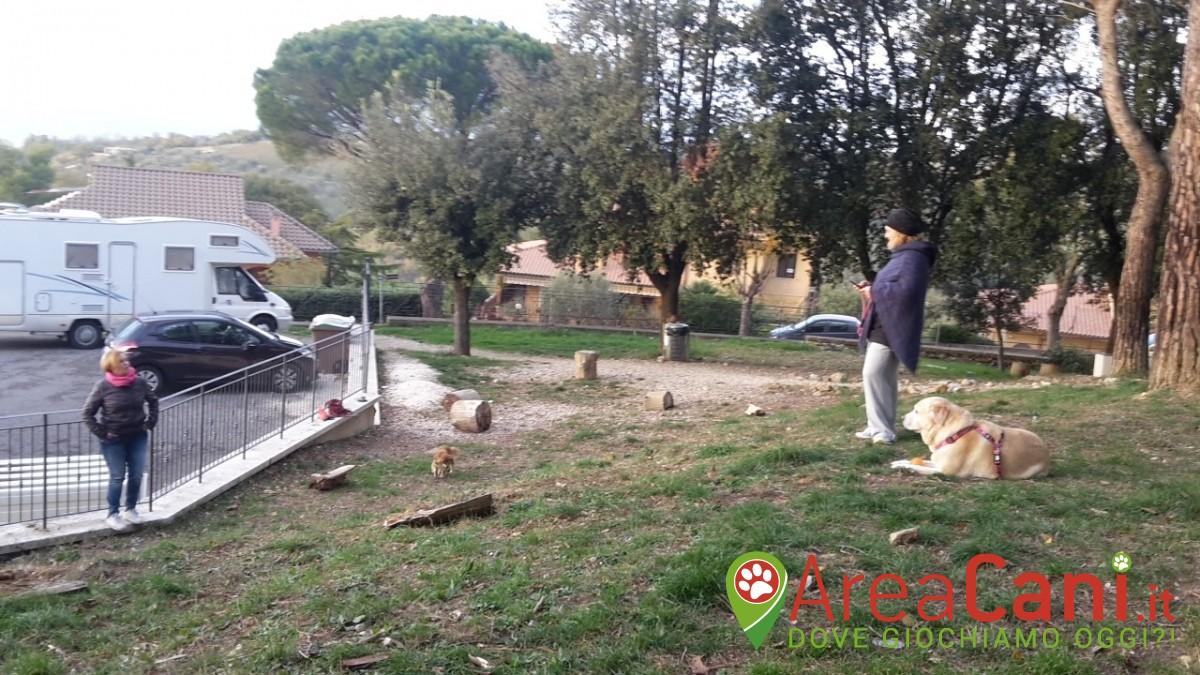 Dog Park Manciano - Dog Park Manciano