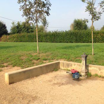 Dog Park Brescia - Parco Castelli