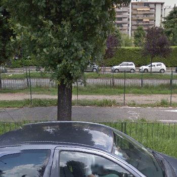 Dog Park Torino - corso Cosenza (ang corso Unione Sovietica)