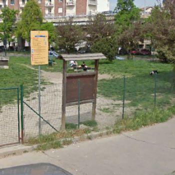 Dog Park Torino - corso Grosseto/corso Lombardia